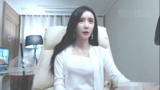 韓國主播大秀黃金比例的身材~3