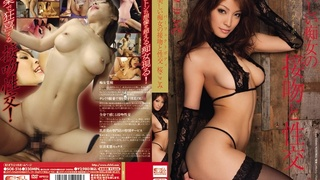 SOE-516 パーフェクトボディ 美しい痴女の接吻と性交