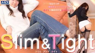 真由子 −スリム & タイト5− Gachinco gachi1127