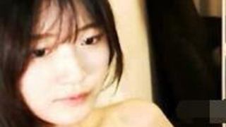[好想淫韓國] 韓國男女視訊 這女的根本小模等級了
