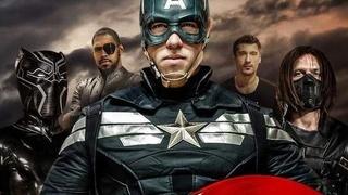 Digital PlayGround]Captain America: A XXX Parody AV版美國隊長