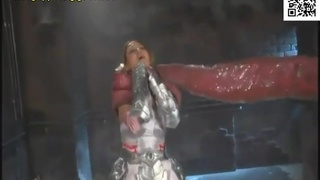 友田彩也香 Ayaka Tomoda 魔法&拼圖 戰女神天使