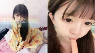 黃色睡衣下蘊含著猥褻內心的貓姓少女 (1)