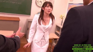 MIDD-616.押しに弱い新任女教師_大橋未久