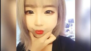 韓國妹妹的優良傳統 胸部大身材好 (17)