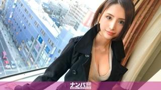 200GANA-1268 七瀬リナ 22歳 携帯ショップ店員