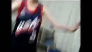 【素人投稿】 運動部の先輩とSEXする女子高生のネット流出映像 個人撮影