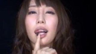 フェラ 痴女 フェラ抜き 口内射精 淫語