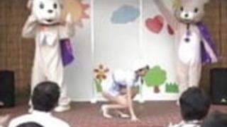 浣腸アイドルjapanese show