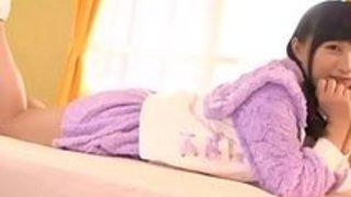 【松岡玲奈】「もっと若い人かと…」現役女子大生アイドルがAVデビュー作でキモオヤジにいきなりセックスされ業界の洗礼を浴びる【美少女アダルト動画】