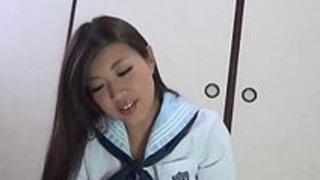 【xvideos】制服のJKの、舞野まやのごっくんフェラ無料動画!【舞野まや動画】