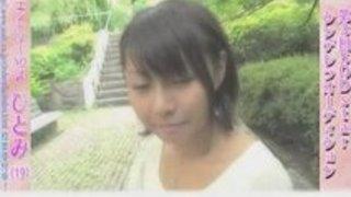 黒髪ショートカットの童顔娘の目の前に勃起したポコチンを出す素人|イクイクXVIDEOS日本人無料エロ動画まとめ