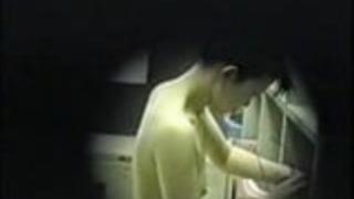 JPの看護師の寮のスパイカメラ -  4の4