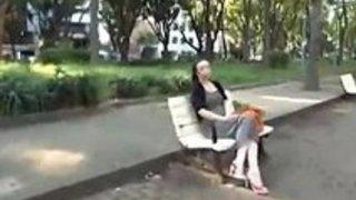 【流●】家の中を逃げ回る妹君がお兄ちゃんに犯されて衝撃映像