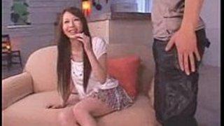 スレンダー巨乳美人が上目遣いでフェラチオしてくれたら即イキしそうだわ~ イクイクXVIDEOS日本人無料エロ動画まとめ