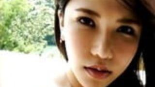アンリ・オキタ - 美しいバルコニー