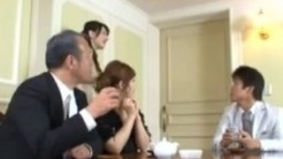 水嶋あずみ、結婚披露宴