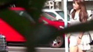 【お姉さん放尿】ミニスカのお姉さん美少女美女の放尿盗撮個人撮影露出プレイエロ動画!!【xvideos動画】
