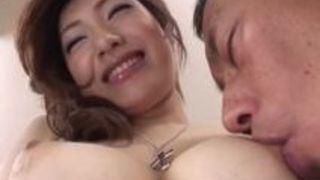 大沢まなみ無Miharashi西湖 - シーン1