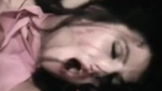 ジュリエット・アンダーソン、リサ・デ・レーウ、古典的なポルノビデオリトルオーラルアニー