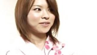 日本の女の子の着物