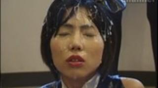 ぶっかけフェスティバル18日本人無修正ぶっかけ