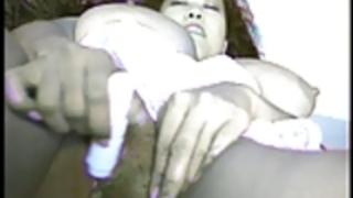 ジンジャー·ジョーンズ(アジアやポリネシアBBW)(オナニー!)