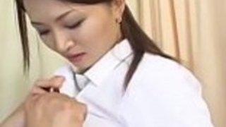 (hanoid.com)Touma Yuki看護婦日本はセックスが好き、ベイビーは成熟したロングジャパンパートエンド