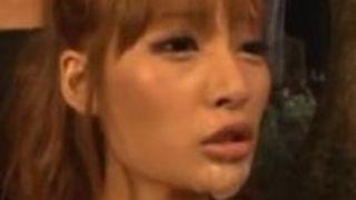 美女なモデルの、明日花キララのハメ撮りセックス企画H動画。【明日花キララ動画】