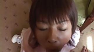 FD-005  - 日本の妖精の人形ブローとザーメンコンパイル