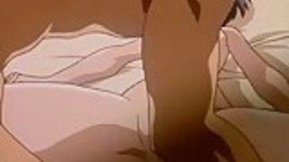 経験の浅い愛好家からすごいアニメポルノファック