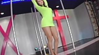 OクラブPT2で踊る私Yanggarboのママサンママ
