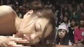セックスを表示日本のライブ