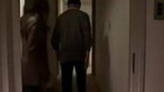 Pornallday.com  -  Japの母親の娘の息子と父親の家族全体の強打