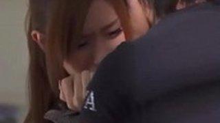 前田かおり昔付き合っていた男に無理矢理に迫られ無理やり犯すされてしまう美人会社レディ