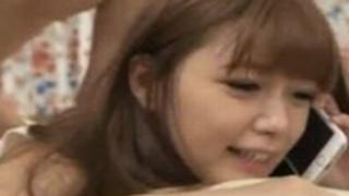 【紺野ひかる】1994年生まれCカップのキュートな美女モデルをナンパしてパコパコ楽しくセックス漬け13【No5718】