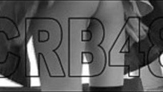 CRB48 ~後しか向かねえ感謝デー~ 成宮ルリ