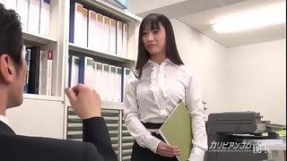 エッチな教育実習生~憧れの恩師と禁断の生ハメ研修~   本澤朋美